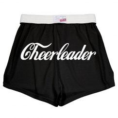 cheerleader uderwere