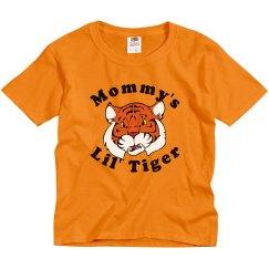 Kid's Tiger Tee