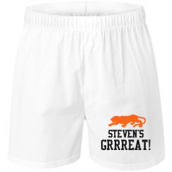 Steven's Great Boxers