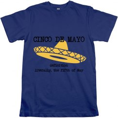 CInco de Mayo Definition