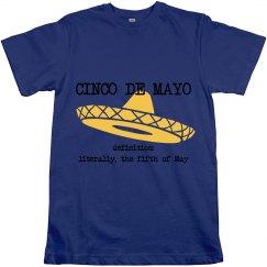 CInco de Mayo Definition