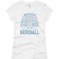 North High Baseball