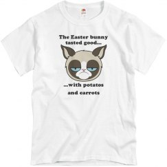 Grumpy Cat - Easter