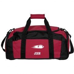 John Sports bag