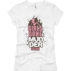 Girls Gone Mud Run