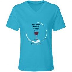 Moms & Wine