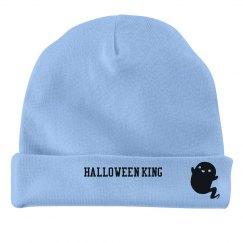 Halloween king hat