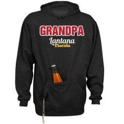 Grandpa, Lantana Florida