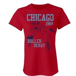 Roller Derby 1984