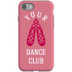 Custom Dance Club Design