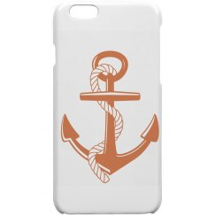 Anchor Iphone 6 Cover
