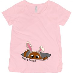 Happy Easter Maternity Shirts