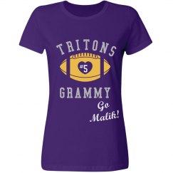 Tritons Grammy