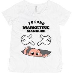 Maternity. Marketing