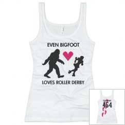 Bigfoot Roller Derby
