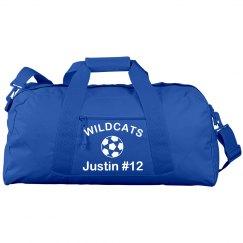 Wildcats Soccer