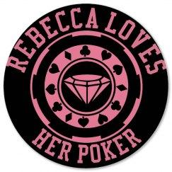 Rebecca Loves Poker