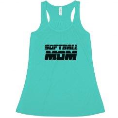 Softball Mom Tank