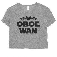 Oboe Wan Marching Band