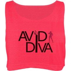 AVID-DIVA Tank top
