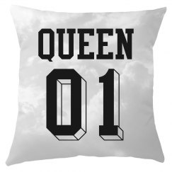 Matching King & Queen Home Decor