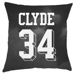 Bonnie/Clyde 1934 Home Decor