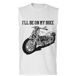 I'll Be on My Bike