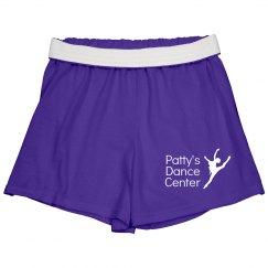 PDC Shorts