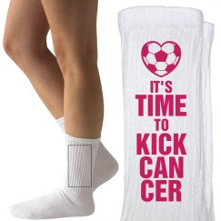 Soccer Breast Cancer Game
