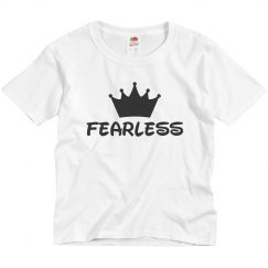 Fearless for Kids