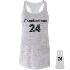 #TeamBlackmon teamtank