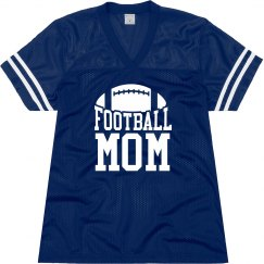 Jersey For Football Mom