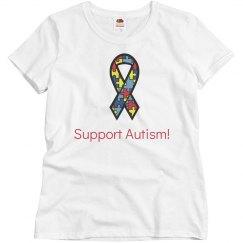 Autism Support