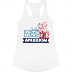 American Birthday