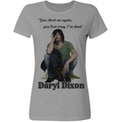 Daryl Says Tee
