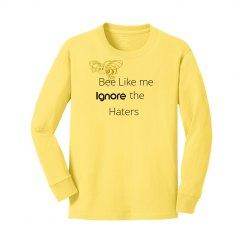 Bee Girl Shirt