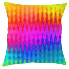 Rainbow Color Waves