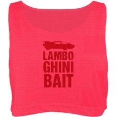 LAMBOGHINI BAIT