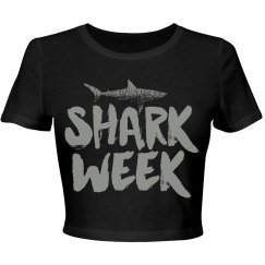 I Love Shark Week