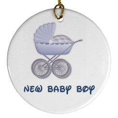New Baby Boy