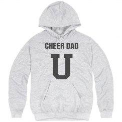 Cheer dad university