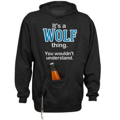 Its a Wolf thing