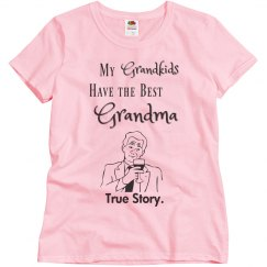 True Story Grandma