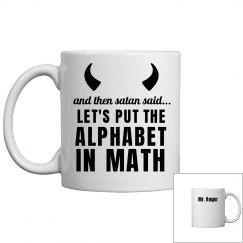 Satan's Math