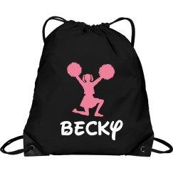 Cheerleader (Becky)