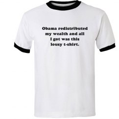 Obama Lousy T-Shirt
