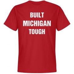 Michigan tough