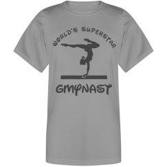 SUPERSTAR GYMNAST