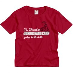 St. Charles Junior Band