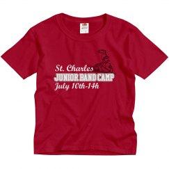 St. Charles Junior Band